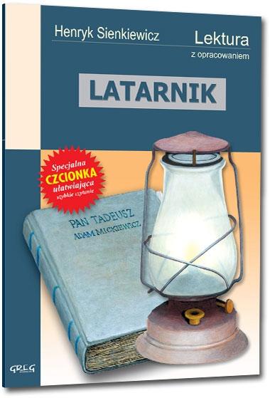 Latarnik Henryk Sienkiewicz