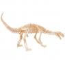 Łamigłówka drewniana Gepetto - Plateozaur (106151) Wiek: 6+