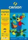 Papier kolorowy A4/10ark.80g (400075202) .