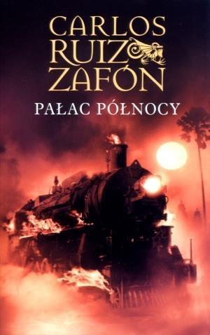 Pałac północy Zafon Carlos Ruiz