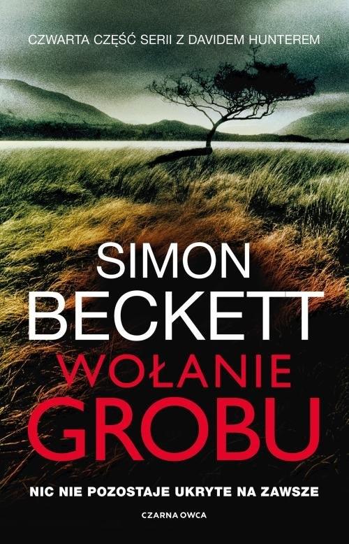 Wołanie grobu Beckett Simon