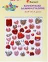 KRYSZTALKI SAMOPRZYLEPNE MIX 1 45 SZT K018