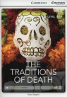 The Traditions of Death Sargent Brian