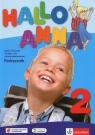 Hallo Anna 2 Podręcznik wieloletni dla klas 1-3 zawartość online