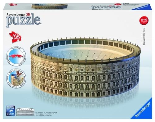 Puzzle 3D Koloseum (RAP125784)