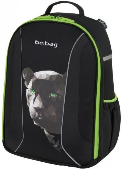 8b3591ca3c664 Plecak Be Bag airgo pantera - - HERLITZ - Księgarnia internetowa ...