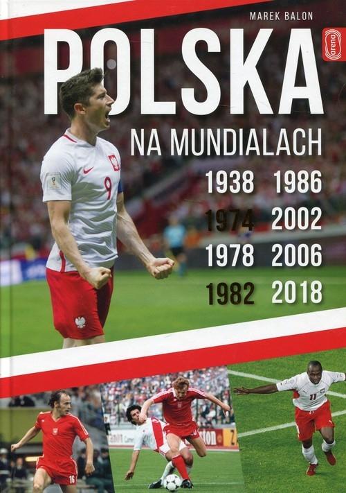 Polska na Mundialach Balon Marek