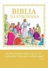 Biblia ilustrowana - Jezus z Apostolami