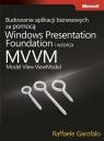 Budowanie aplikacji biznesowych za pomocą Windows Presentation Foundation i Garofalo Raffaele