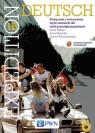 Expedition Deutsch 1 B Podręcznik z ćwiczeniami +CD Betleja Jacek, Nowicka Irena, Wieruszewska Dorota