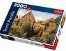 Puzzle Wspomnienia z dzieciństwa 2000 elementów (27078)