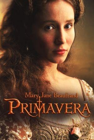 Primavera Beaufrand Mary Jane