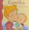 Kamilka ma braciszka