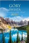 Kalendarz 2020 Reklamowy Góry świata RW18