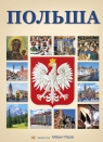 Polsza Polska z orłem wersja rosyjska