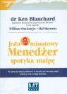 Jednominutowy Menedżer spotyka małpę  (Audiobook) Blanchard Ken, Oncken William, Burrows Hal