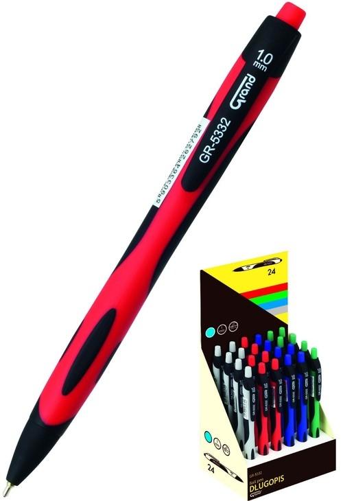 Długopis Grand GR-5332 24 sztuki (160-2127)