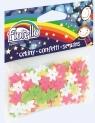 Confetti cekiny kwiatek FIORELLO