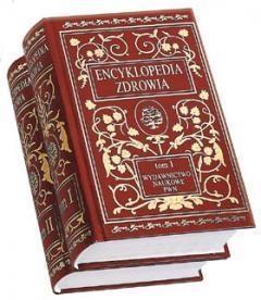 Encyklopedia Zdrowia t.1-2 Witold S. Gumułka, Wojciech Rewerski