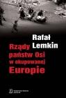 Rządy państw Osi w okupowanej Europie