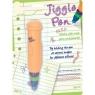 Obrotowy Długopis