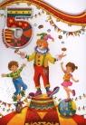 Karnet Urodziny 5 lat  - Gratulacje   DD1214