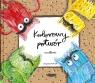 Kolorowy potwór. Książka Pop-up Llenas Anna