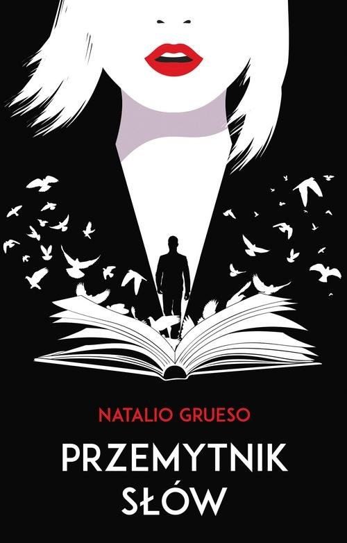 Przemytnik słów Grueso Natalio