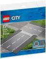 Lego City: Ulica i skrzyżowanie (60236) Wiek: 5+