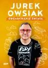 Obgadywanie świata Owsiak Jerzy