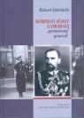 Kordian Józef Zamorski granatowy generał