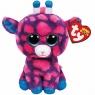 Maskotka Beanie Boos: Sky High - Różowa Żyrafa (36178) Wiek: 3+
