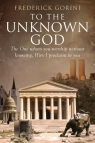 To the Unknown God