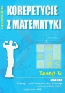 Korepetycje z matematyki 6 Algebra Proporcje - prosta i odwrotna, wzory skróconego mnożenia, zadania tekstowe