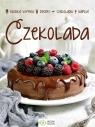 Czekolada Słodkie wypieki desery czekoladki napoje