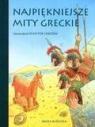 Najpiękniejsze mity greckie Inkiow Dimiter