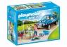 Playmobil City Life: Mobilny salon dla psów (9278)Wiek: 4+