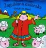 Zagubiona owieczka Książka do kąpieli