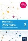 MATeMAtyka 3. Zbiór zadań dla liceum ogólnokształcącego i technikum. Zakres podstawowy