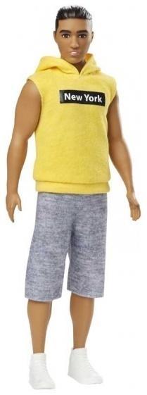 Barbie Fashionistas: Stylowy Ken - lalka nr 131 (DWK44/GDV14)