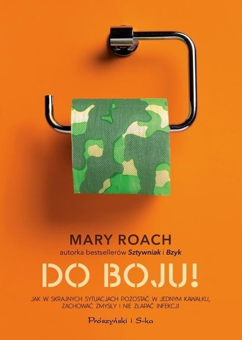 Do boju! Roach Mary