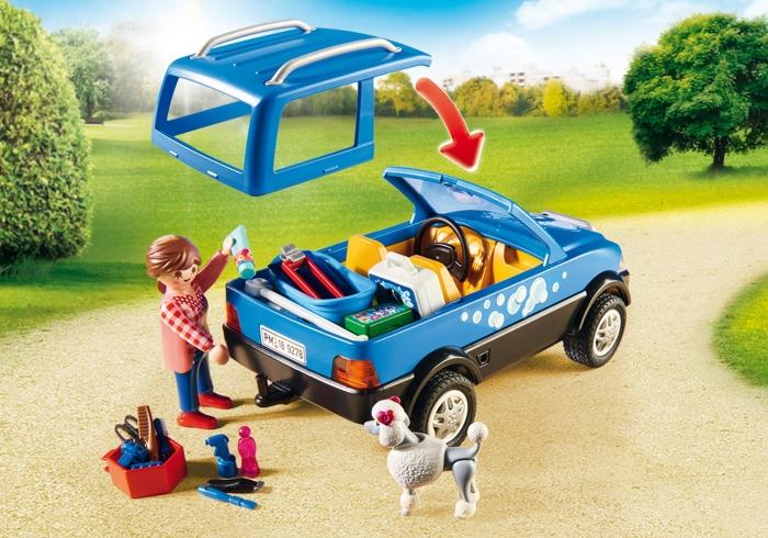 Mobilny salon dla psów (9278)
