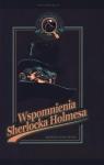 Wspomnienia Sherlocka Holmesa Doyle Arthur Conan