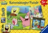 Puzzle SpongeBob 3x49