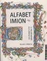 Relaks i kreacja Kolory mistrzów Alfabet imion