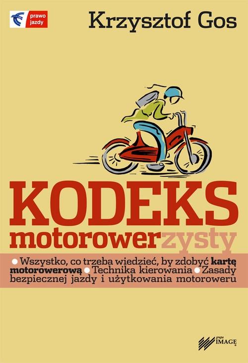 Kodeks motorowerzysty Gos Krzysztof