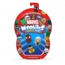 Wooblies Marvel - Figurki magnetyczne, 4-pack (WBM004)