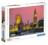 Puzzle 500 High Quality Collection: London (30378)
