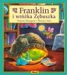 Franklin i wróżka zębuszka