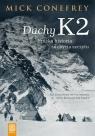 Duchy K2 Epicka historia zdobycia szczytu